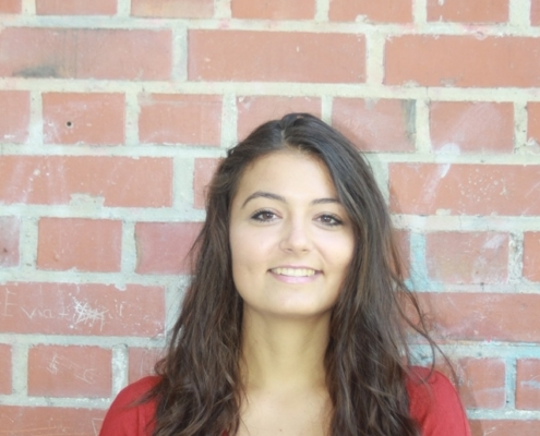 Vanessa Mateschke