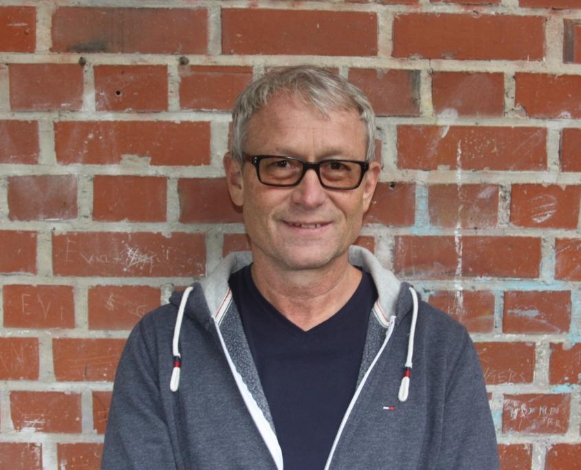 Wolfgang Petzold
